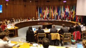 Taller: Papel de las Defensorías del Pueblo en la promoción de una minería respetuosa con los derechos humanos y el medio ambiente