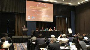 """""""La minería en América Latina y el Caribe: interdependencias, desafíos y oportunidades para el desarrollo sostenible"""""""