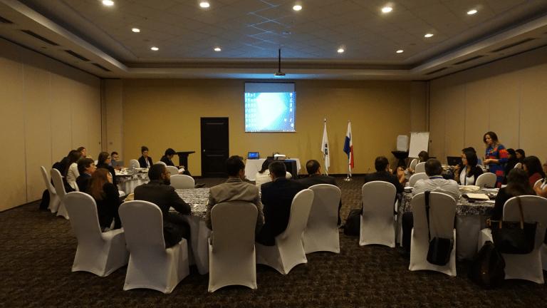 Programa de formación sobre precios de transferencia en el sector minero