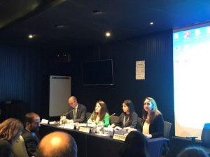 Mejorar la rendición de cuentas e involucrar a las Instituciones Nacionales de Derechos Humanos en la Agenda 2030