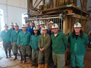 Delegación peruana participó en Misión Tecnológica a Berlín y Sajonia (Alemania) sobre