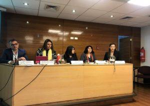 """Sesión Paralela: """"Hacia una minería responsable ambiental y socialmente: Incorporación del enfoque de derechos humanos en la evaluación ambiental de los proyectos"""" / Cuarta Consulta Regional sobre Derechos Humanos y Empresas para América Latina y el Caribe"""