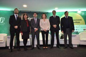 Seminario anual del Consorcio de investigación económica y social – CIES Perú