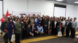 MINAM organiza encuentro internacional sobre gestión de sitios contaminados