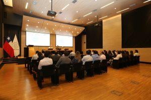 MinSus apoya Webinario 2 Auditoría Coordinada Pasivos Ambientales Mineros – GTOP