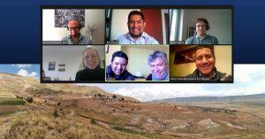 BGR y DGFZ de Alemania, y Minera Los Rosales inician colaboración sobre proyecto de reaprovechamiento de PAMs en Puno, Perú