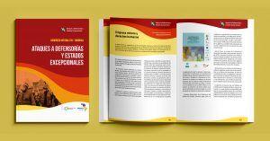 Grupo Temático sobre empresas mineras y derechos humanos de la Federación Iberoamericana de Ombudsman, presenta memoria de última reunión en el marco de su Congreso virtual