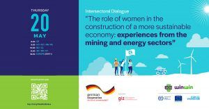 """UN Women and GIZ co-organize Webinar: """"Intersectoral Dialogue"""