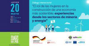 El rol de las mujeres en la construcción de una economía más sostenible